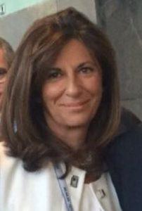 Lucía del Prado, Presidenta de Fundación Filia